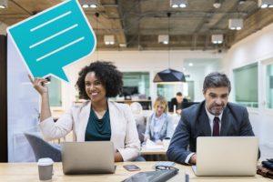 social media for affiliate program