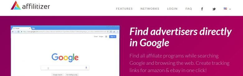 Browser Extension for Affiliate Marketers